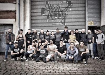 Bremen Gröpelingen 2019